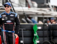 Briscoe lands part-time HighPoint backing