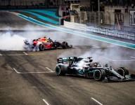 Red Bull feared Mercedes would approach Verstappen