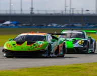 Four Lamborghinis DQ'd from Roar qualifying