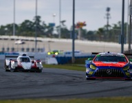 Keating set for twice the fun in Rolex 24 at Daytona