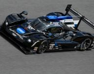 WTR Cadillac closes Roar on top, fastest in final practice session