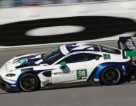 Big week ahead for Aston Martin GT program