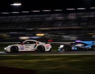 The Week In Sports Cars, Jan 9, with Pruett and Kilbey