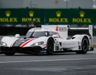 Jarvis, Mazda take Rolex 24 pole; GT lap records fall