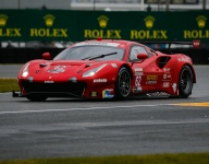 Risi team bolsters David act vs factory Goliaths with new Ferrari