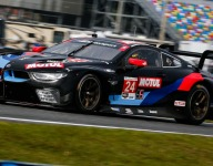 Rolex 24 Hour 4: Drama in DPi, BMW closes in GTLM