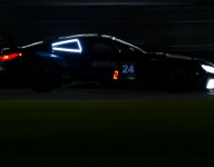 Rolex 24 Hour 17: BMW rebounds from brake delays