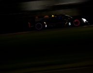 Rolex 24 Hour 12: JDC Miller Cadillac retains a narrow lead