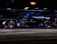 Rolex 24 Hour 13: WTR heads a Cadillac 1-2-3