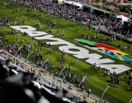 Encouraging audience numbers for Rolex 24