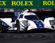Second consecutive Rolex 24 win for DragonSpeed, and praise for a rival