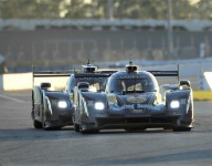 Rolex 24 Hour 20: Bunching up