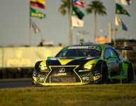 Busch enjoyed Rolex 24 run, ponders a return