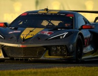 Rolex 24 Hour 10: Trouble for Corvette Racing