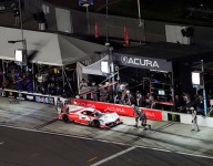 Rolex 24 Hour 14: Another setback for Acura