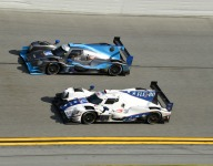 Rolex 24 Hour 22: Riding Daytona 'rollercoaster'