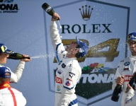 Rolex 24 breakthrough a long time coming for Edwards