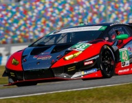 Rolex 24 Hour 23: Feeling the heat