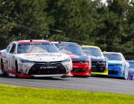 Xfinity Series to race on IMS road course in 2020