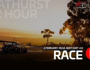 Bathurst 12 Hour livestream