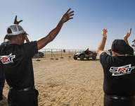 Serradori claims shock win on Dakar Stage 8