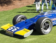 Amelia Island Concours announces Penske Indy winner cars and visionary innovators