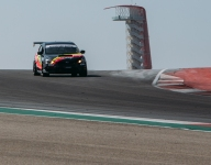 COTA hosts Time Attack Challenge