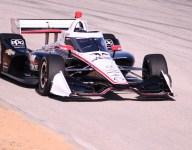 Supercars champ McLaughlin makes a strong statement at Sebring
