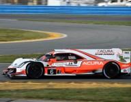 Montoya, Acura lead opening Rolex 24 practice