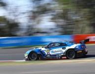 KCMG Nissan withdraws from Bathurst