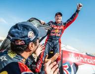 Sainz clinches third Dakar; Americans Brabec and Currie take class wins