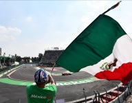 W Series to race with F1 in US and Mexico