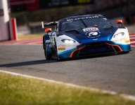 Aston Martin, BMW, commit to full-season IGTC entries