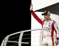 Kanaan confirms five-race farewell season with Foyt