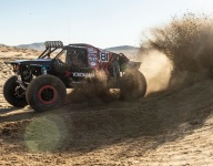 The real story behind Yokohama's return to off-road racing