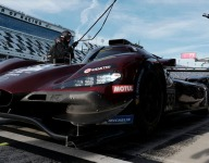 Tincknell keeps Mazda on top in third Roar session