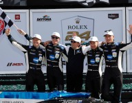 Is Le Mans a possibility for Rolex 24 victors WTR?