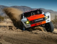 Lofton, Shirley join Team Yokohama off-road roster