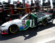 Kaulig names crew chiefs for Haley and Chastain