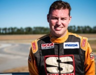 Jared Thomas named winner of 2019 Spirit of Mazda