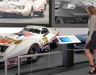 National Corvette Museum remodeling Performance Gallery