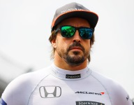 Honda vetoes Alonso/Andretti Indy 500 deal