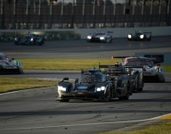 Rolex 24 Hour 21: Class leaders gaining strength