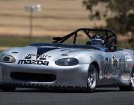 Mazda Runoffs championship tow fund + SCCA Runoffs championship fund