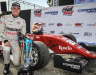 Kirkwood lands Andretti Indy Lights ride