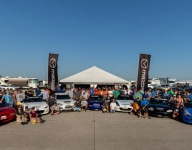 The Mazda Team Support Program