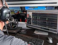 SimMetric driver coaching and simulator lab partners with Road to Indy