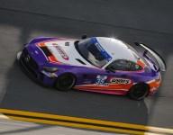 Riley Motorsports Mercedes wins Daytona opener