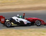 Sonoma Raceway launches High-Performance Driving Center