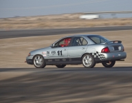 SportsCar tests: Toyo Proxes RR